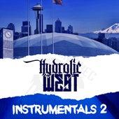 Hydrolic West  Instrumentals 2 by Hydrolic West