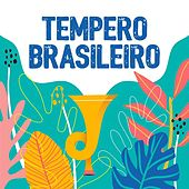 Tempero Brasileiro by Various Artists