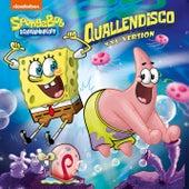Quallendisco XXL-Version von SpongeBob Schwammkopf