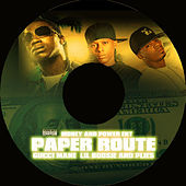 Paper Route de Various Artists