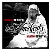I Want You To Want Me von The Knockouts