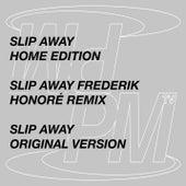 Slip Away (maxi single) von Phlake