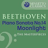 The Masterpieces - Beethoven: Piano Sonata No. 14