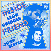 Inside Friend de Leon Bridges