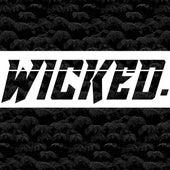WICKED. by Lex
