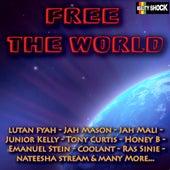 Free The World von Various Artists