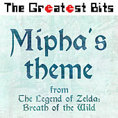Mipha's Theme (from