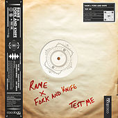 Test Me by Rame