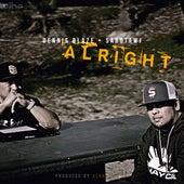 Alright (feat. Sabotawj) de Dennis Blaze