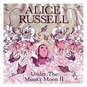 Under the Munka Moon, Pt. 2 by Alice Russell