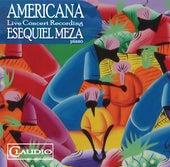 Americana (Live) by Esequiel Meza