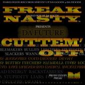 Cuttem' Off by Freak Nasty