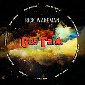 Gas Tank by Rick Wakeman
