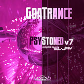 GoaTrance PsyStoned, Vol. 7 (Album DJ Mix Version) by Eljay