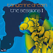 The Sessions I (Live at A38, Budapest + AC Hall, Hong Kong) de Tangerine Dream
