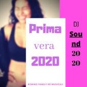 DJ Primavera 2020 di Dj Sound 2020