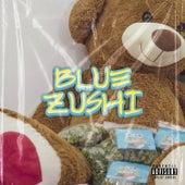 Blue Zushi de La Blondie