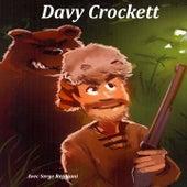 Davy Crockett by Serge Reggiani