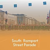 South Rampart Street Parade de Enoch Light Doris Day