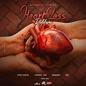 Heartless Riddim de Various Artists