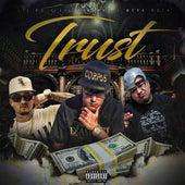 Trust (feat. Lil Ro & Merk Rock) by Lil R Mayne