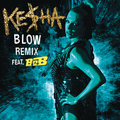 Blow Remix de Kesha