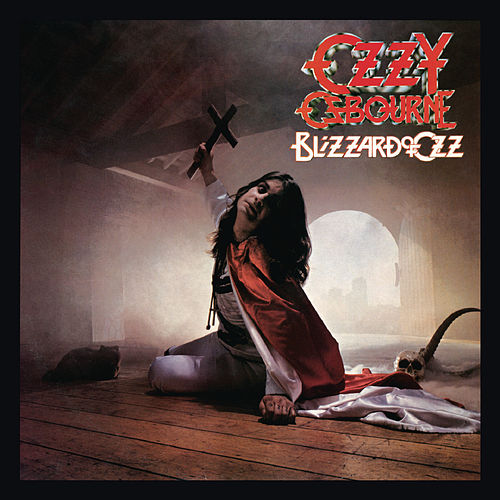 Blizzard Of Ozz by Ozzy Osbourne