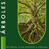 Árboles de Roy Brown