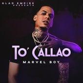 To' Callao de Marvel Boy