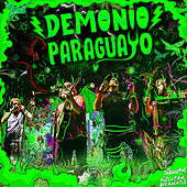 Demonio Paraguayo (En Vivo) by Los Tabaleros