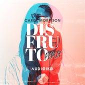 Disfruto (Audioiko Remix) de Carla Morrison