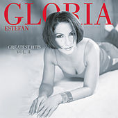 Greatest Hits Vol. II by Gloria Estefan