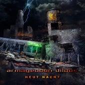 Heut Nacht by Armageddon Dildos