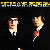 I Don't Want To See You Again by Peter and Gordon