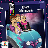 067/Tatort Geisterbahn by Die Drei !!!