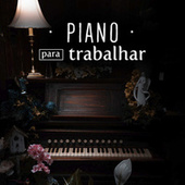 Piano Para Trabalhar de Various Artists