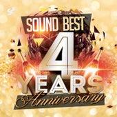 Sound Best 4 Years Anniversary de Various Artists