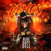 Demon by MackMo Boss