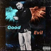 Good Vs Evil by B.Ivey