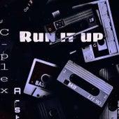 RUN IT UP de Cplex The Flavour