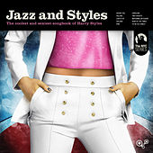 Jazz and Styles by Various Artists