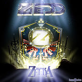 The Legend Of Zelda von Zedd