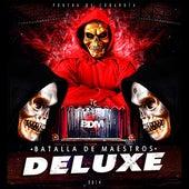 Prueba de Cobardía Deluxe 2014 von Batalla De Maestros