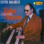 Éxitos Bailables de Fabio Paramo