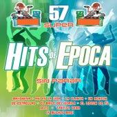 57 Súper Hits de Epoca by Coro