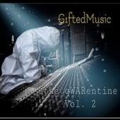 The qWARentine, Vol. 2 van G1ftedmusic