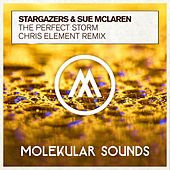 The Perfect Storm (Chris Element Remix) by The Stargazers