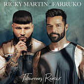 Tiburones (Remix) van Ricky Martin