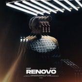 Renovo (Ao Vivo) de André Valadão