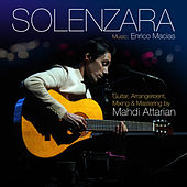 SOLENZARA (Instrumental Version) de Mahdi Attarian